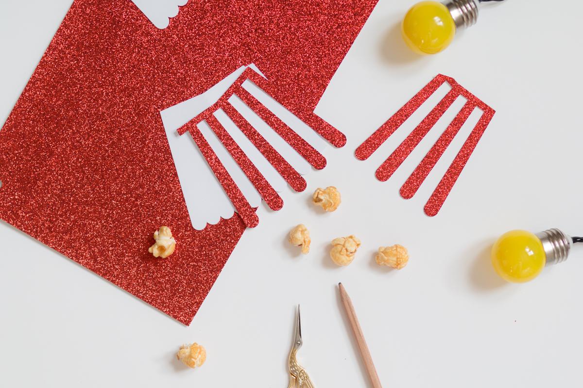 DIY happy national popcorn day  I Sp4nkblog