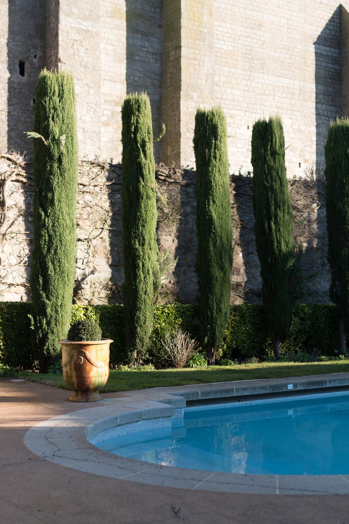 Hotel de la cite Carcassonne spa I Sp4nkblog-15