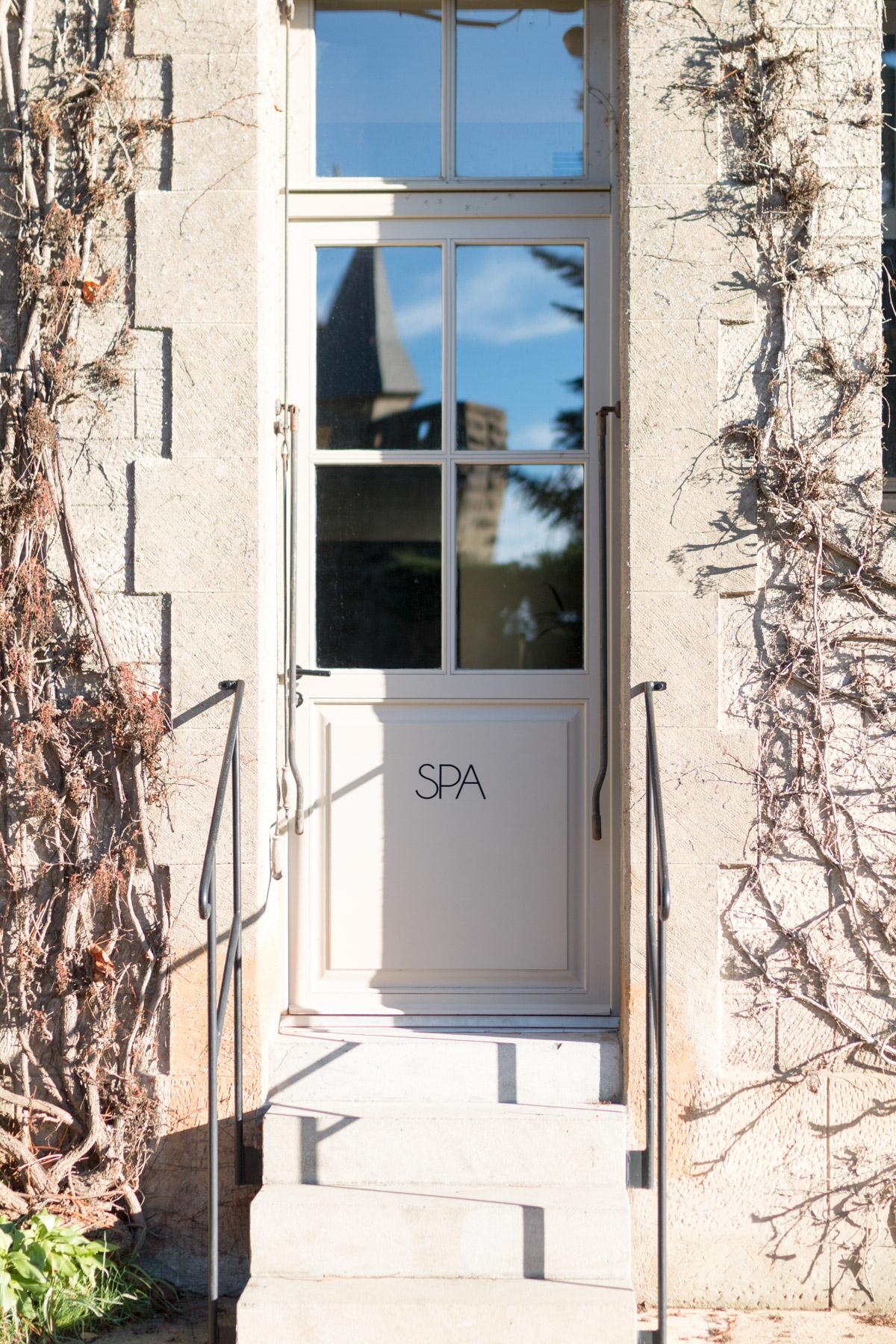 Hotel de la cite Carcassonne spa I Sp4nkblog-9