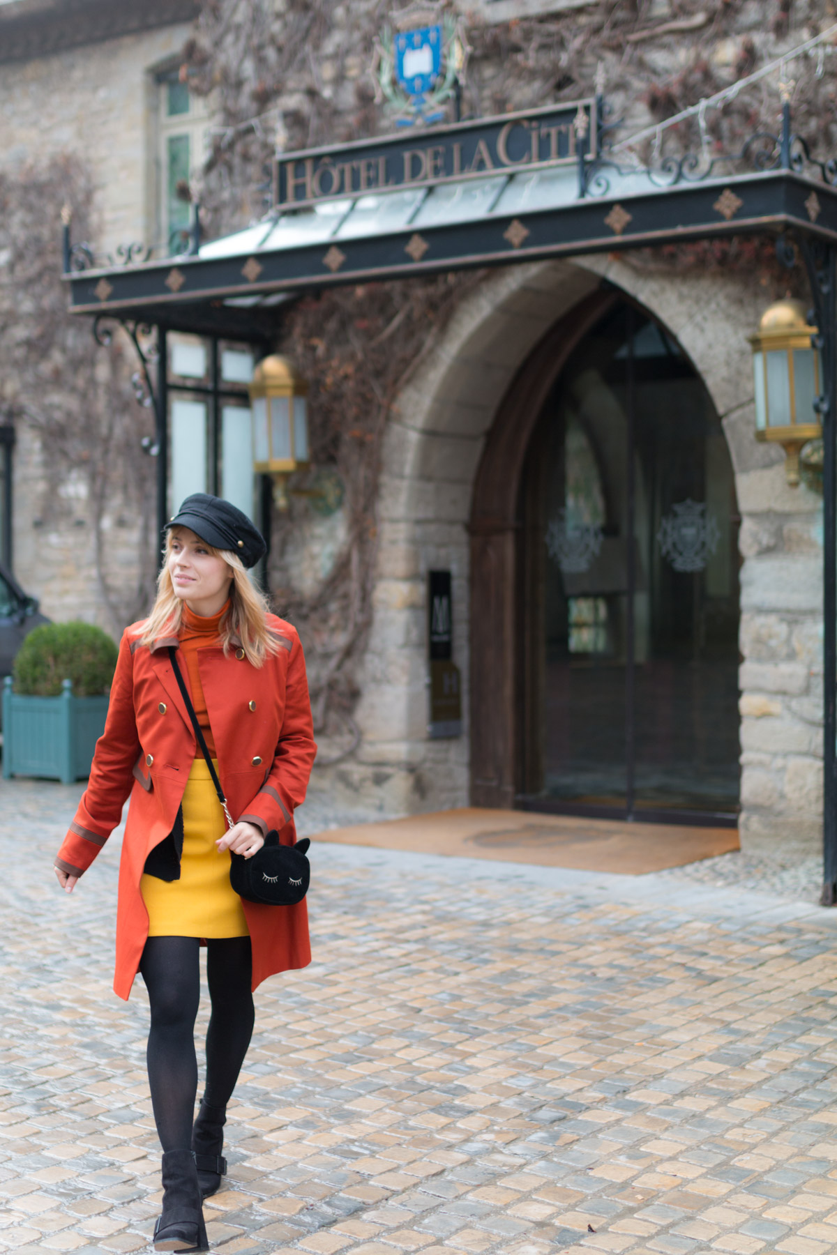 Sixties outfit I Sp4nkblog-12