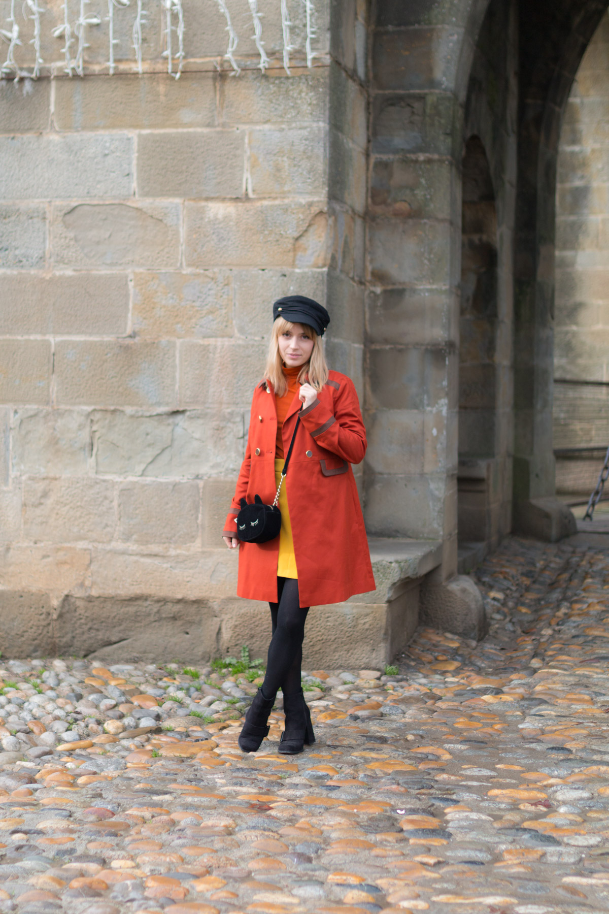 Sixties outfit I Sp4nkblog