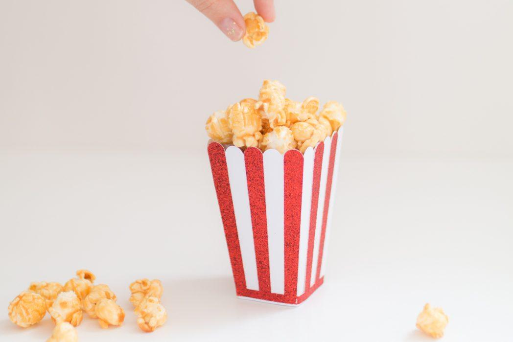 Happy National Popcorn day