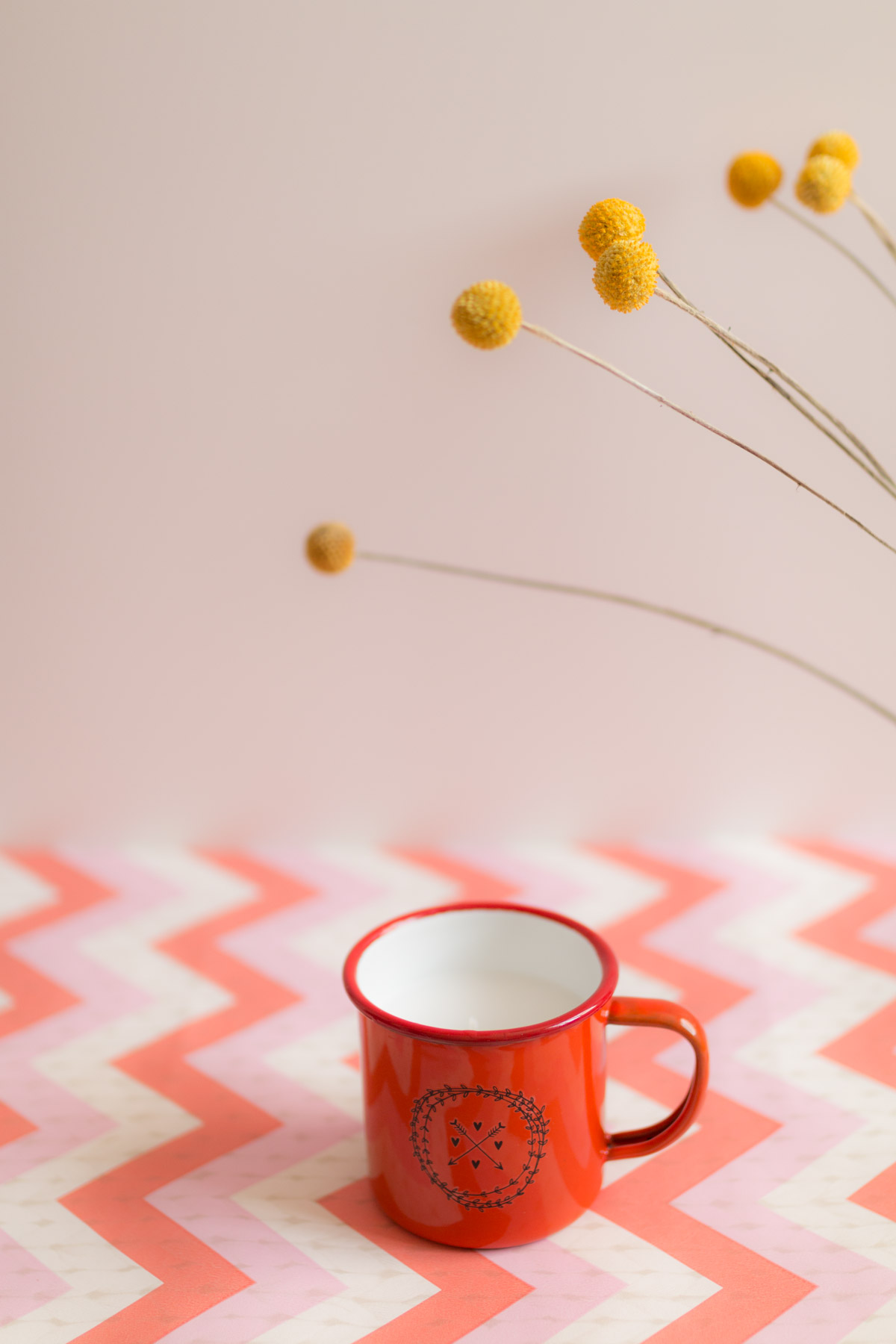 DIY Mug bougie I Sp4nkblog-14
