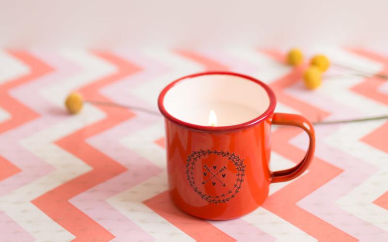 DIY Mug bougie I Sp4nkblog-16