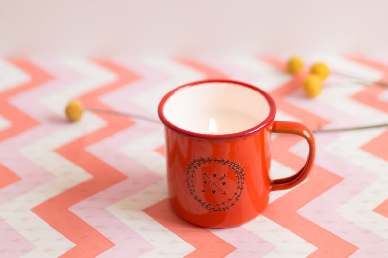 DIY Mug bougie I Sp4nkblog-16