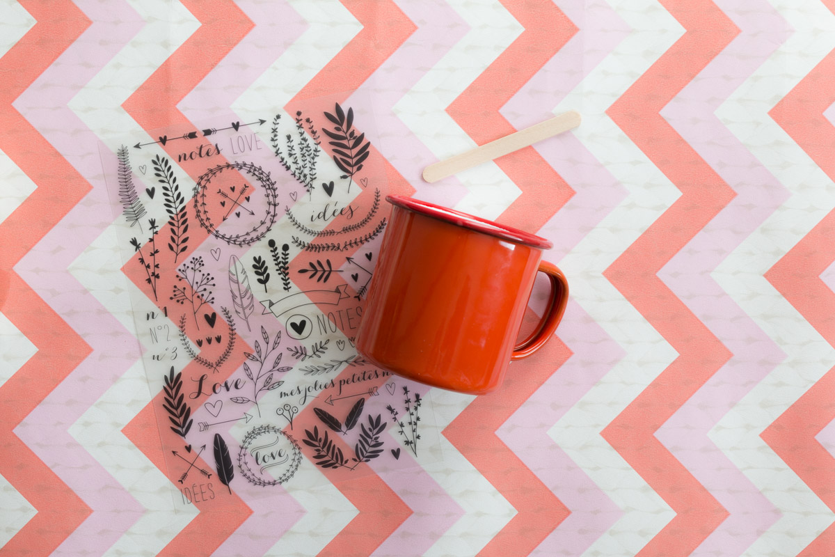 DIY Mug bougie I Sp4nkblog-9