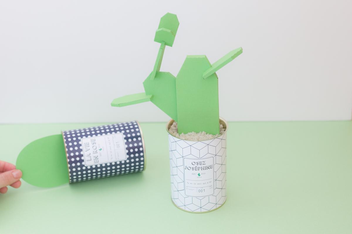 Cactus en papier I Ay cactus x Sp4nkblog-3