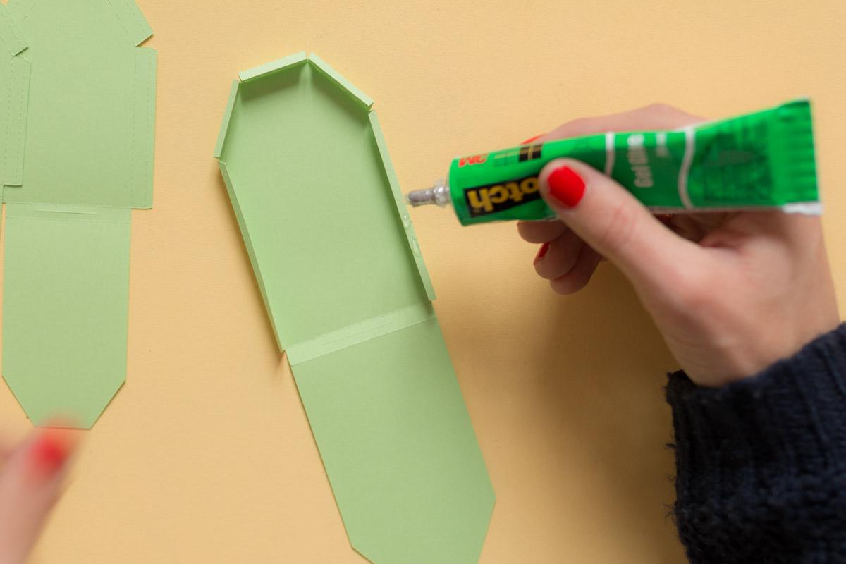 cactus en papier diy I Sp4nkblog-5