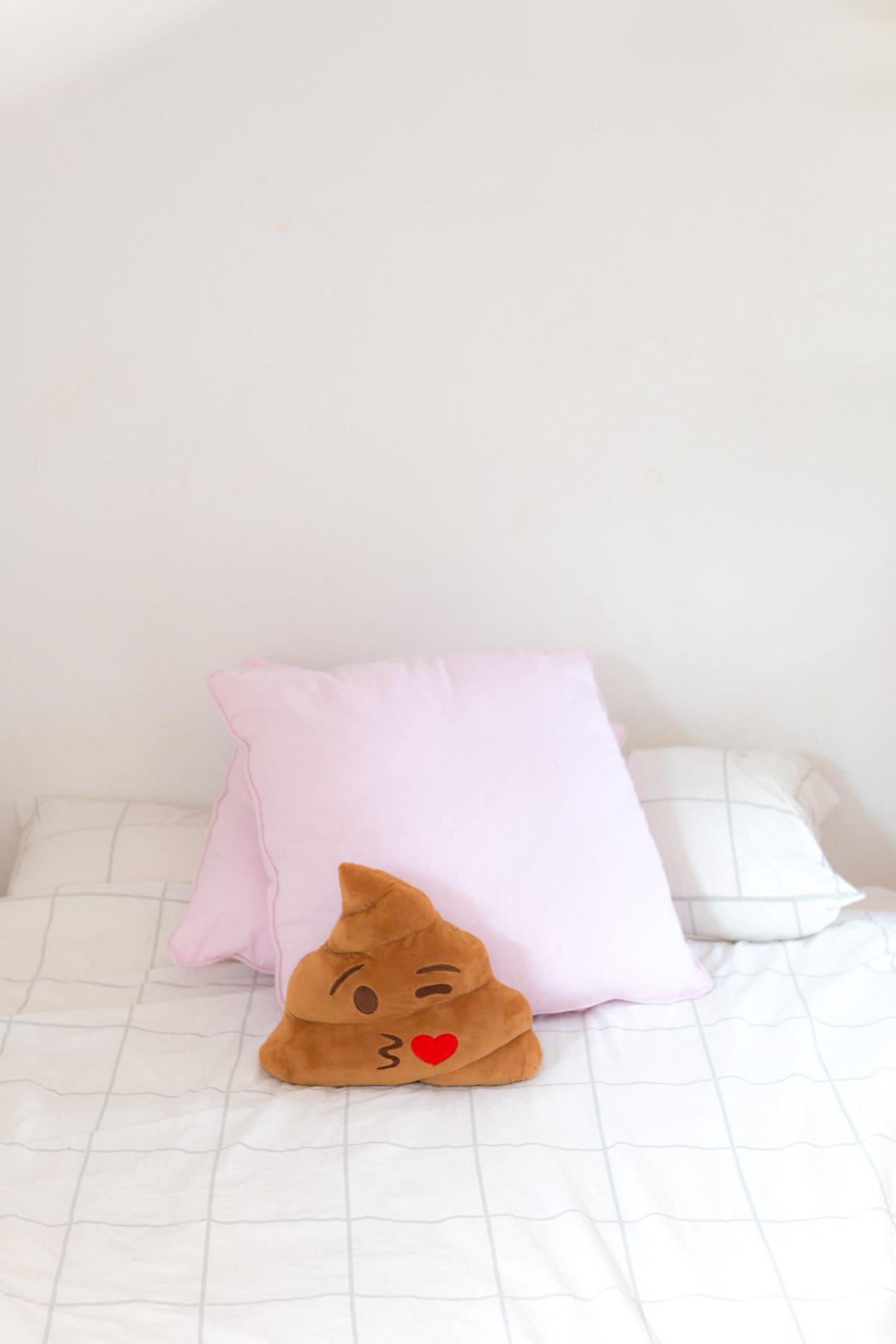 decoration chambre rose et blanc I Sp4nkblog_-8