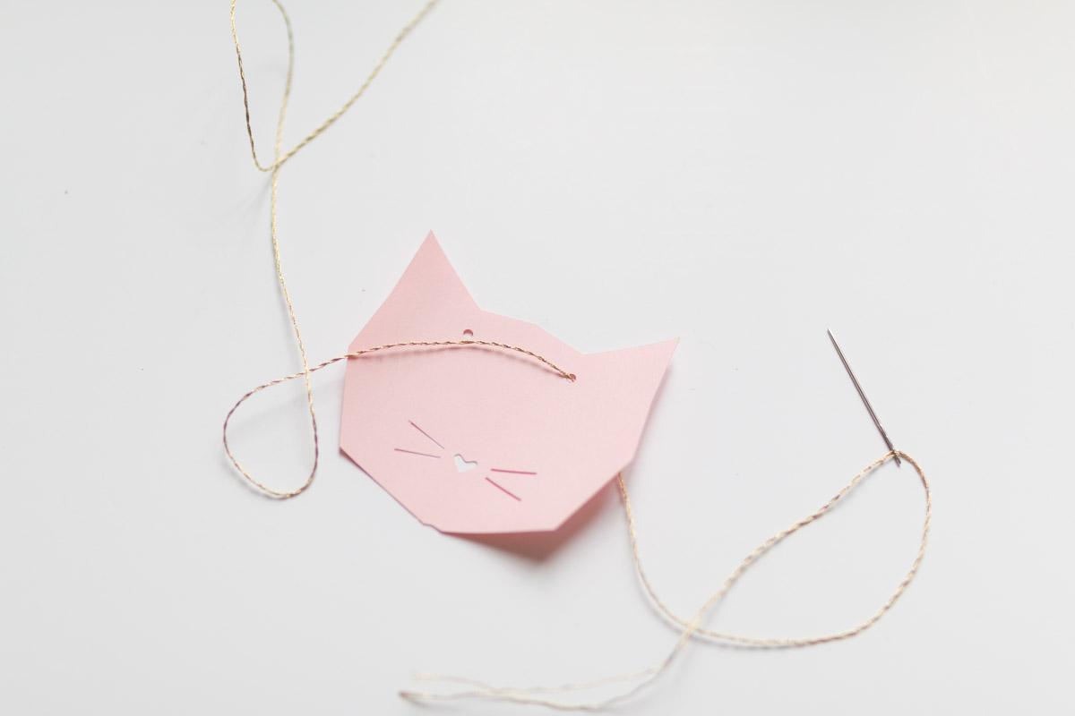 guirlande chat papier I Sp4nkblog x lesjolieschoses-9