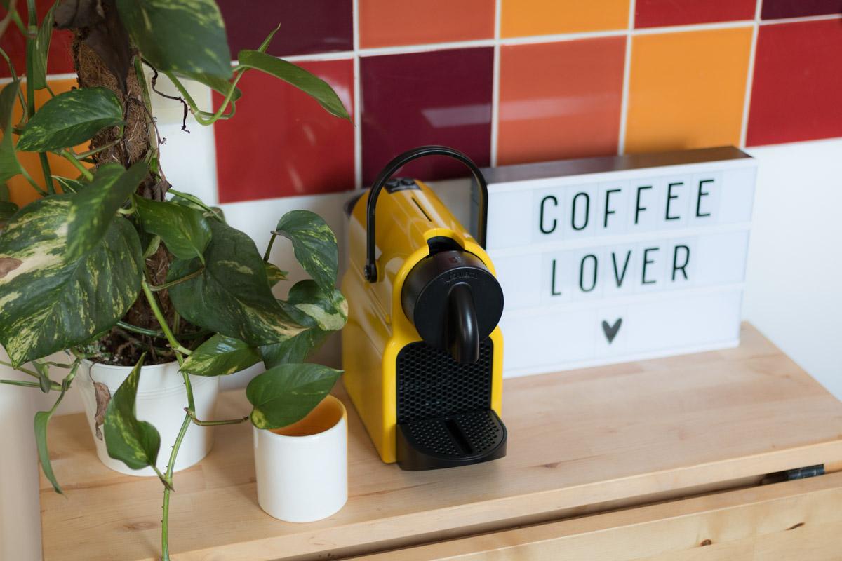 nespresso I Sp4nkblog