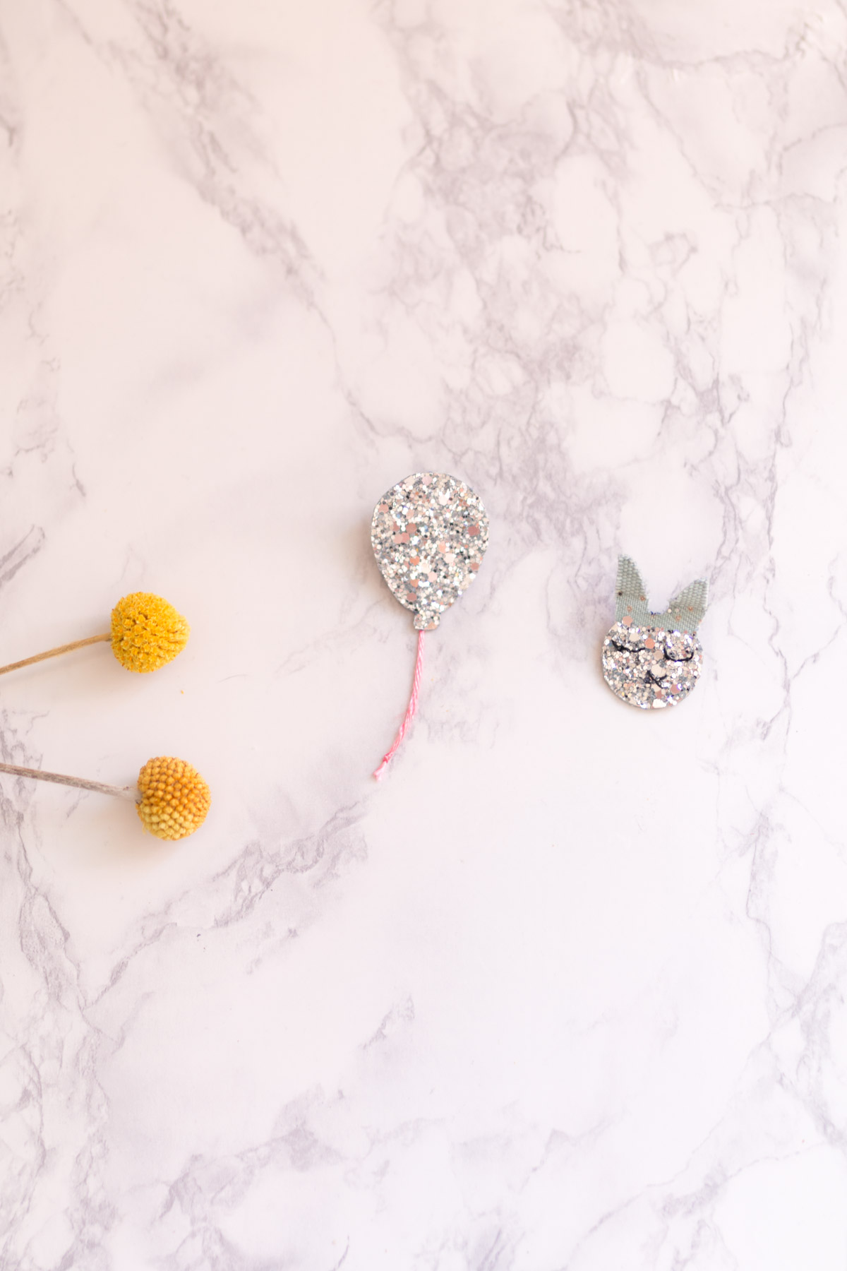 DIY Broche mignonne - cute pin  I Sp4nkblog_-14