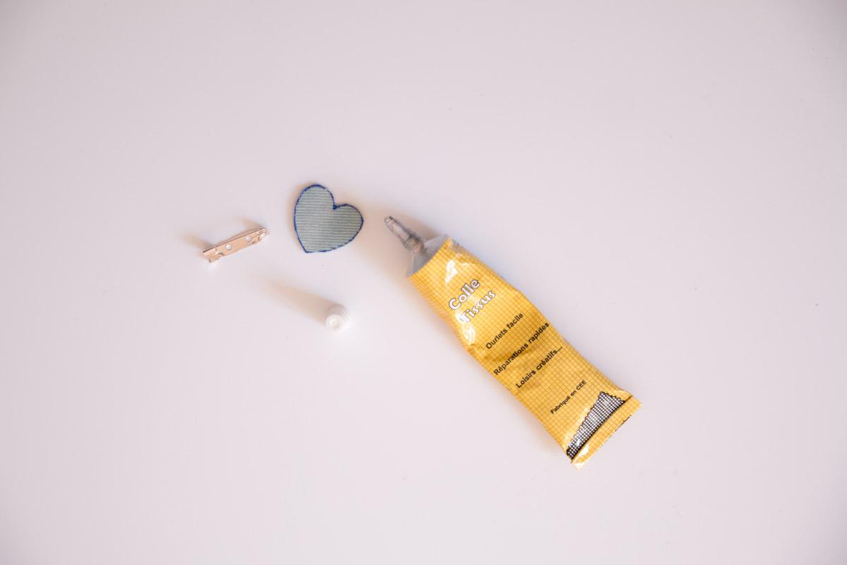 DIY Broche mignonne - cute pin  I Sp4nkblog_-7