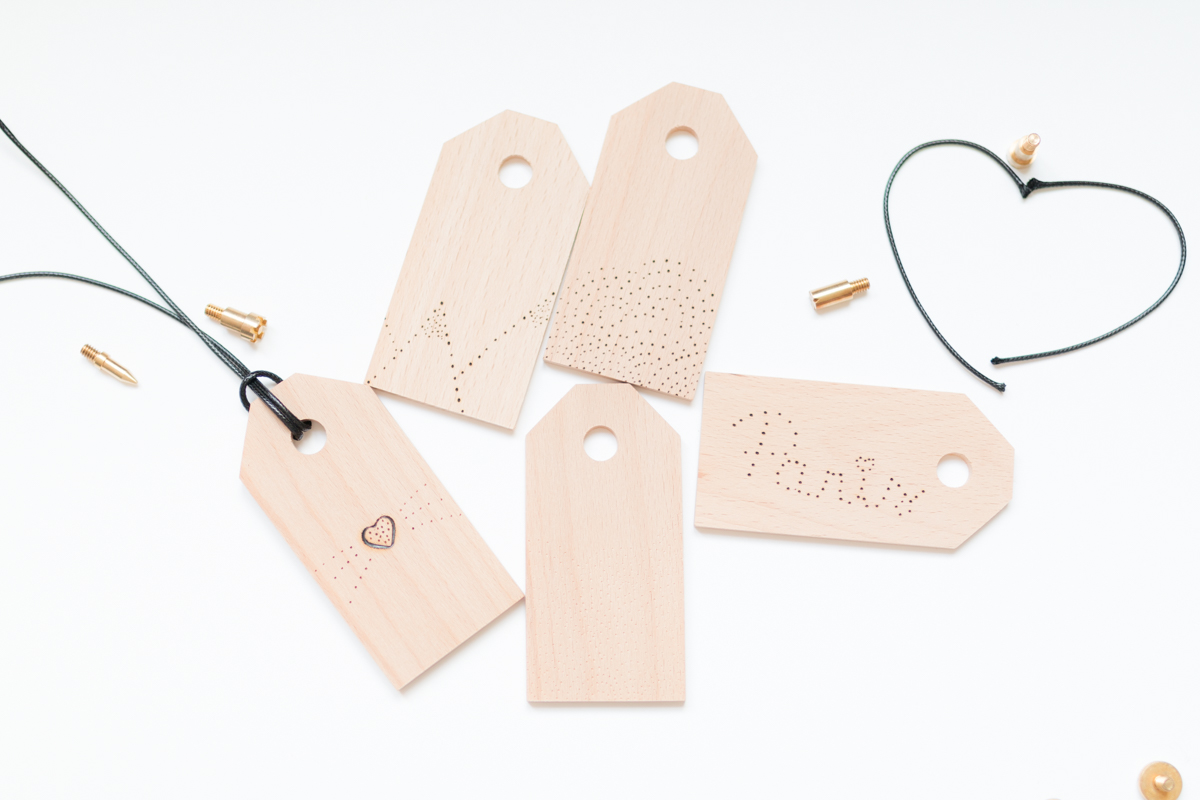 Etiquette en bois suitcase tag diy I Sp4nkblog-13