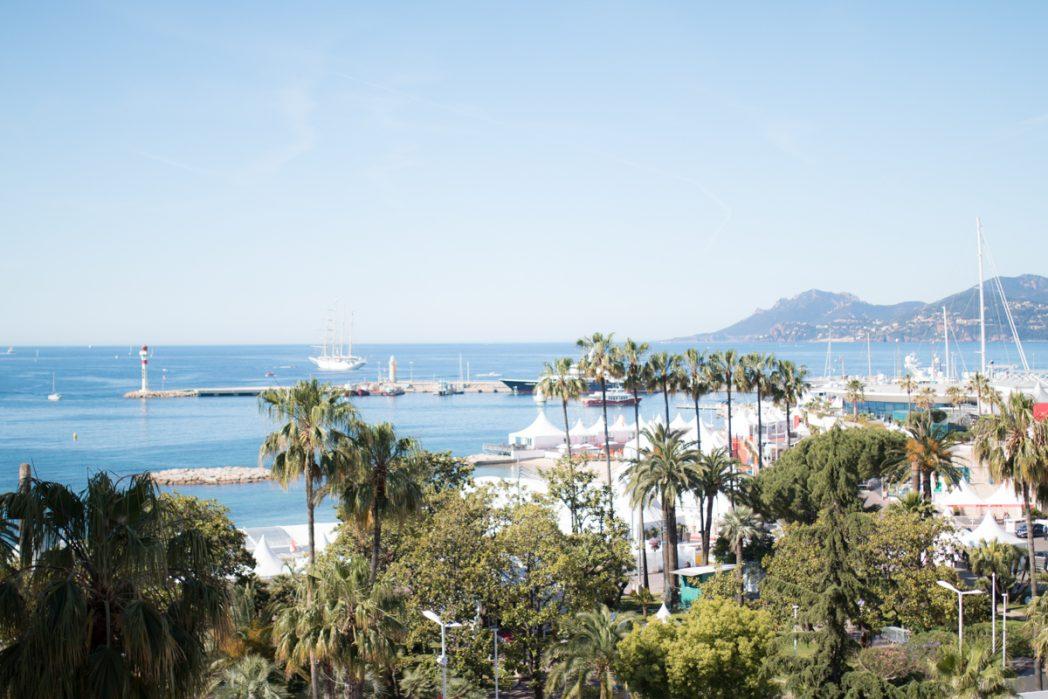 3 jours au festival de Cannes