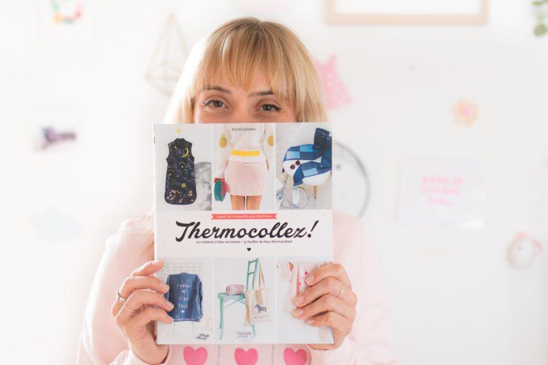 Livre thermocollant I Sp4nkblog-3
