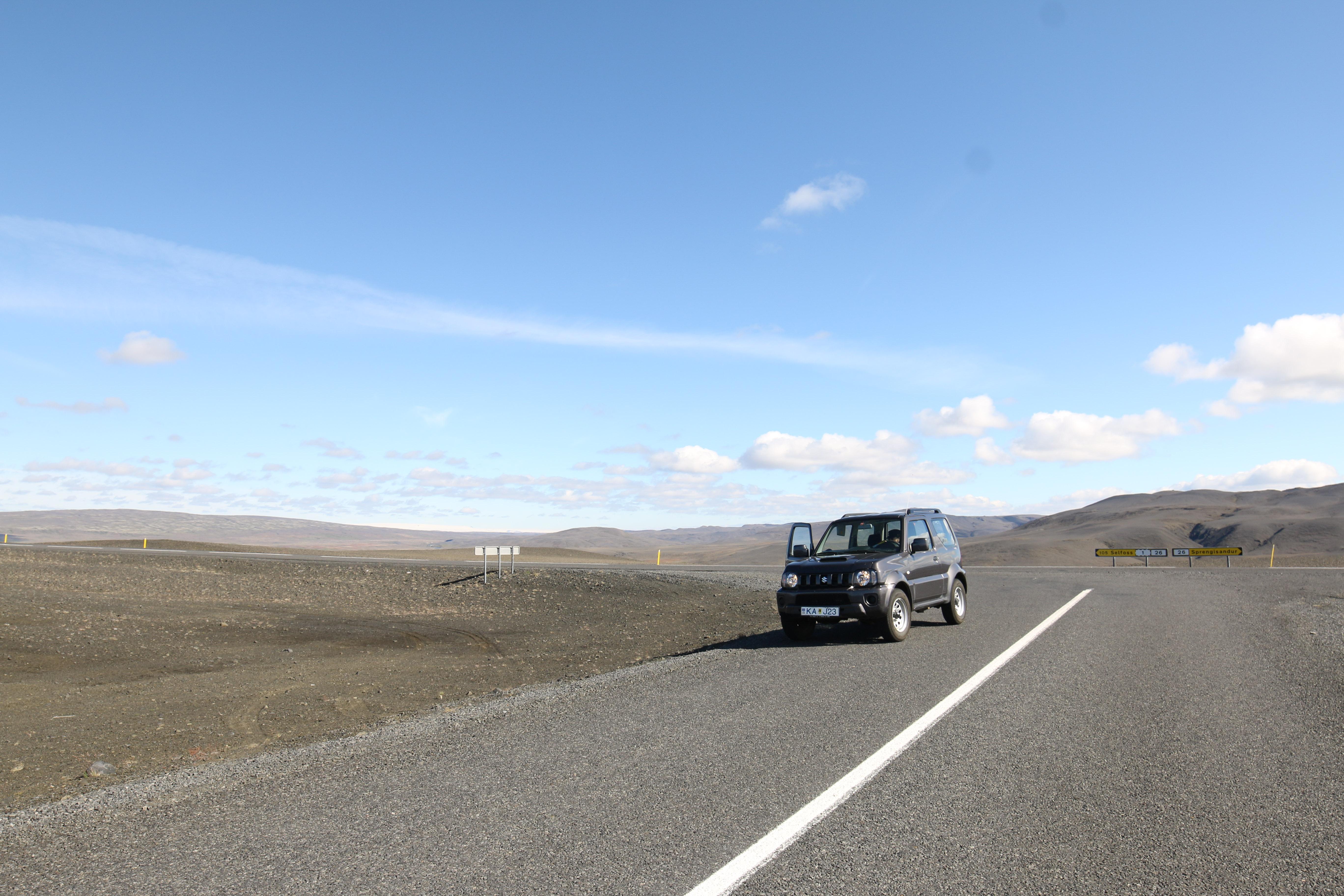 voyage en islande pendant 8 jours avec ma maman I Sp4nkblog_-5