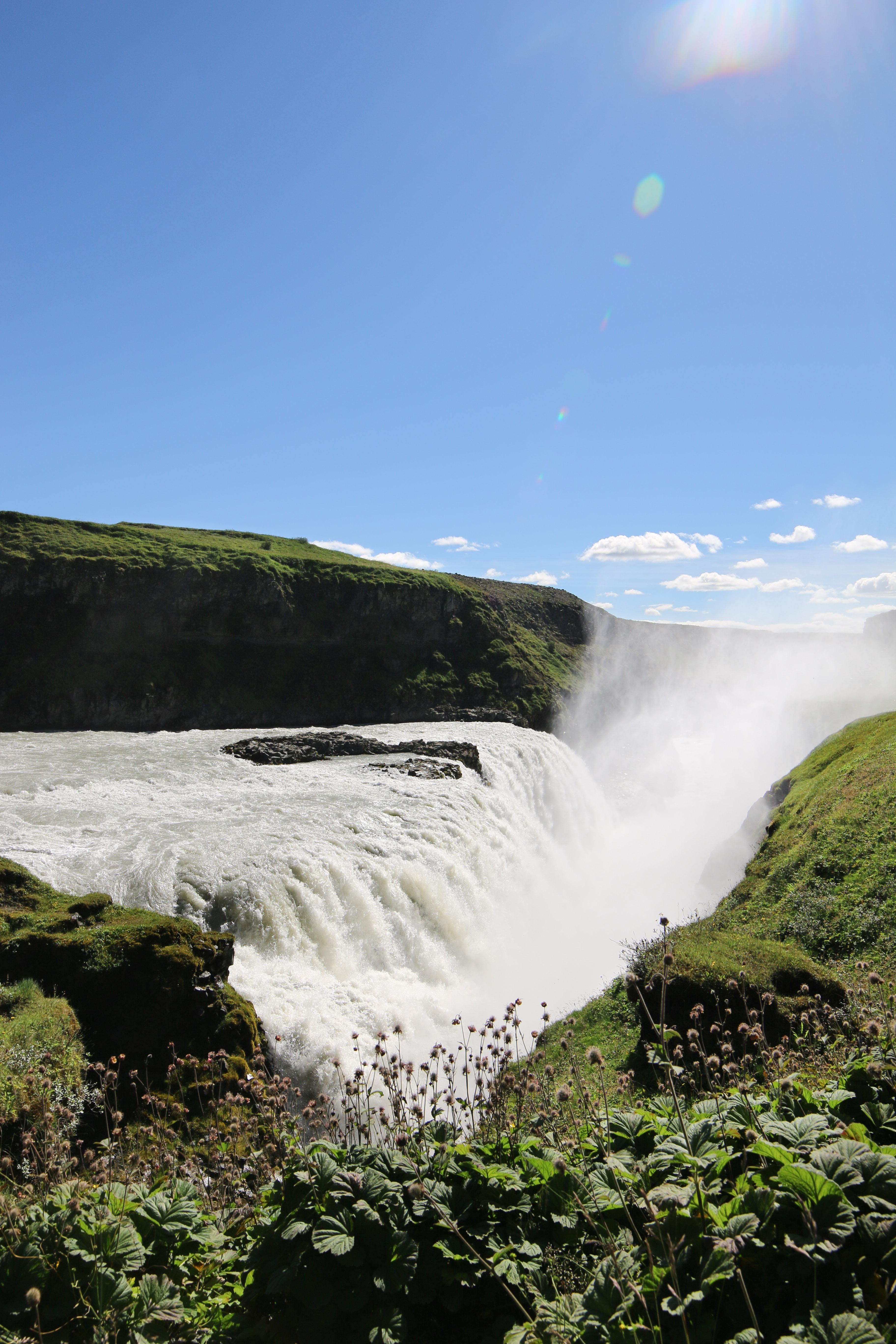voyage en islande pendant 8 jours avec ma maman I Sp4nkblog_