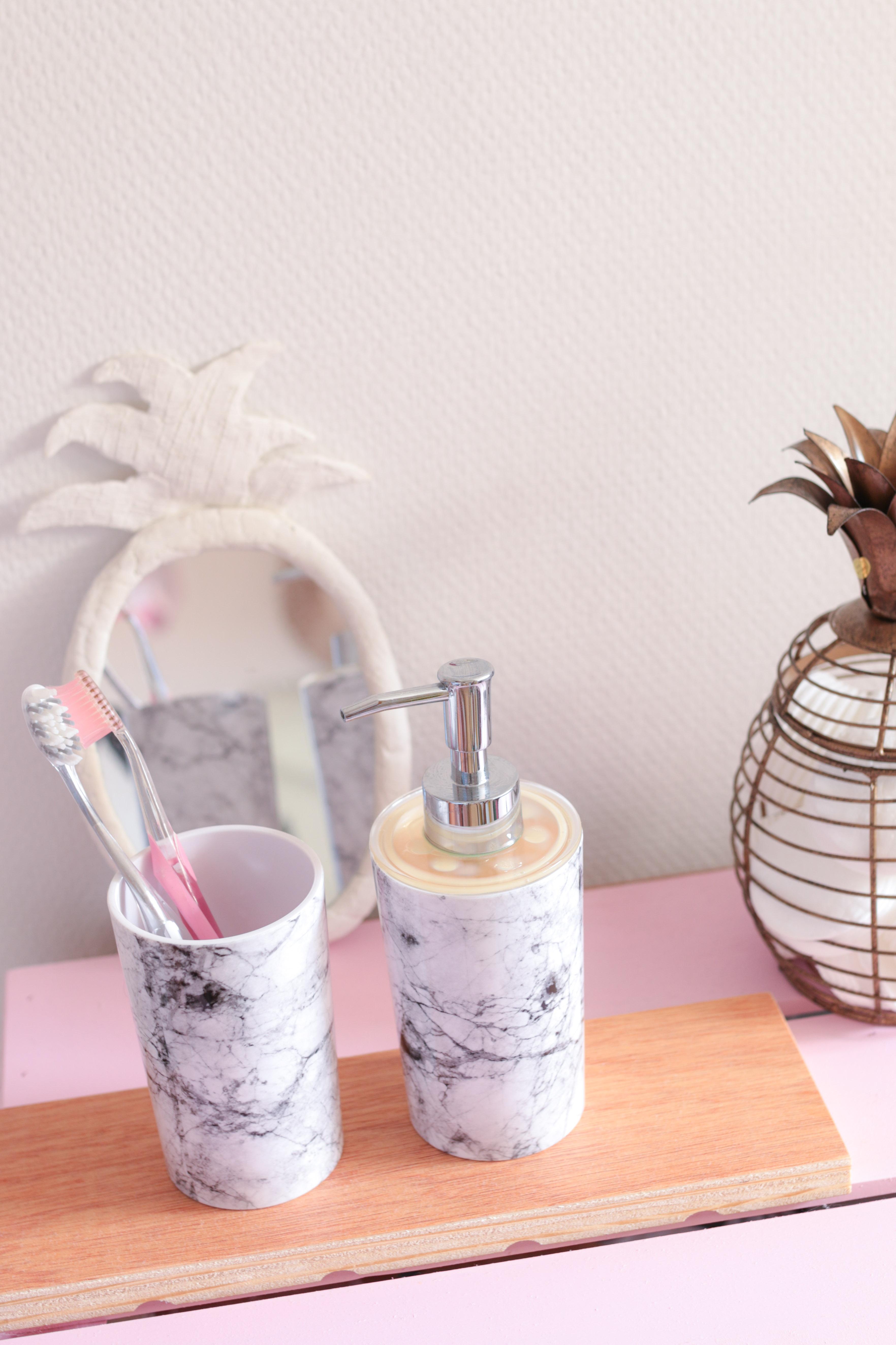 Dans ma salle de bain I Sp4nkblog