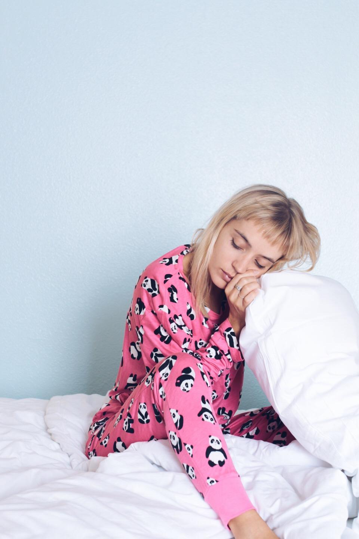 pyjama-mignon-imprime-panda