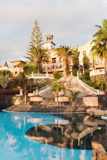 #escapewithescada 3 jours à Tenerife