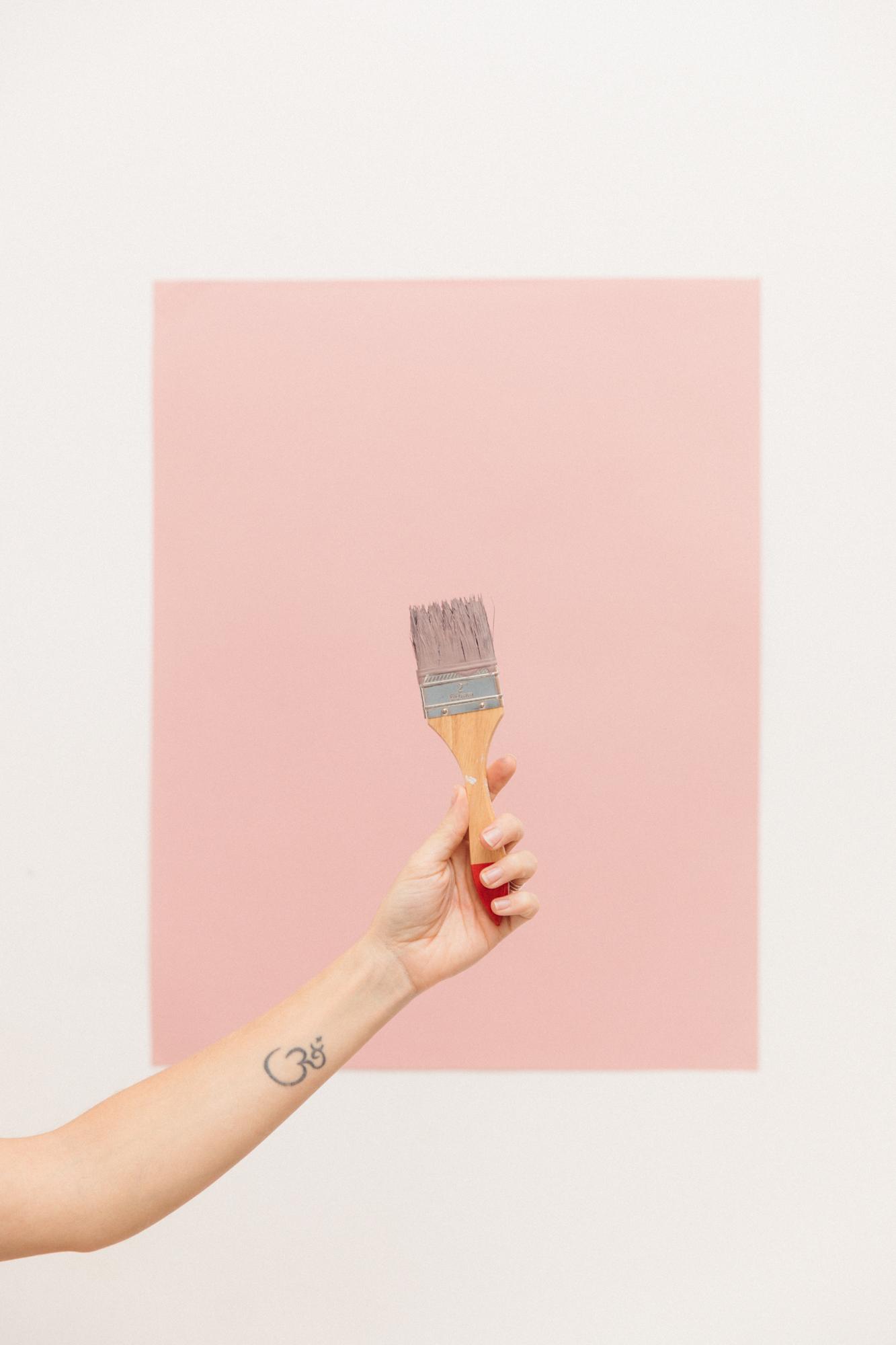 projet-peinture-brun-cachemire