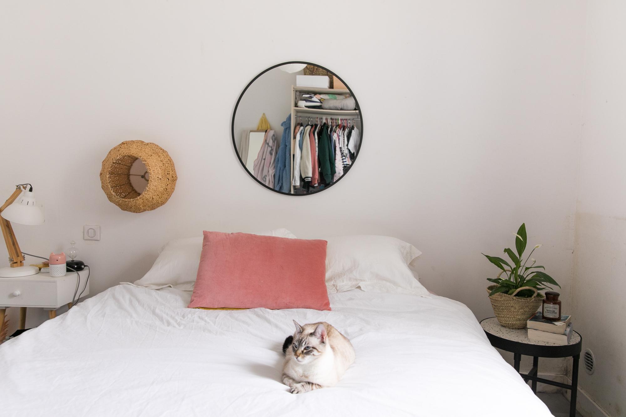 peinture-chambre-coin-bicolore