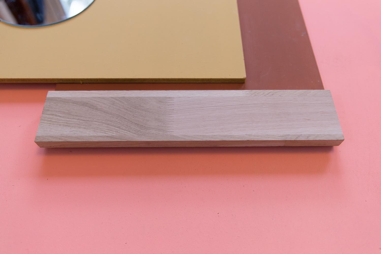 DIY meuble miroir entree-13