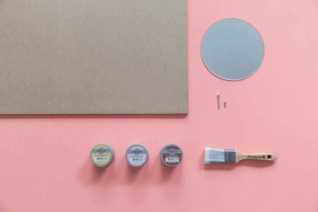 DIY meuble miroir entree-2