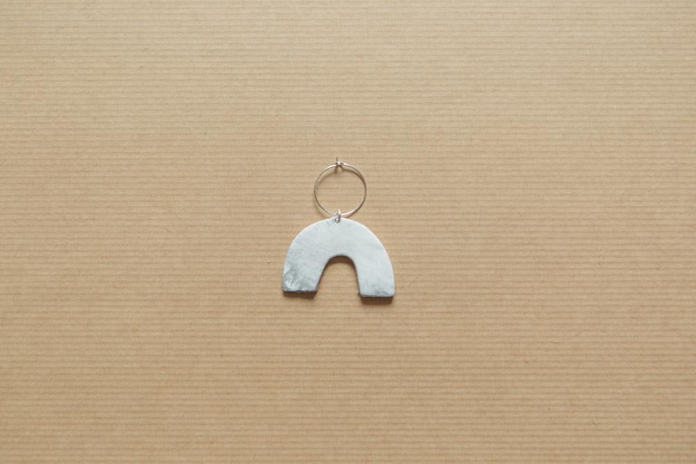 DIY Boucles d_oreille en pate autodurcissante-7