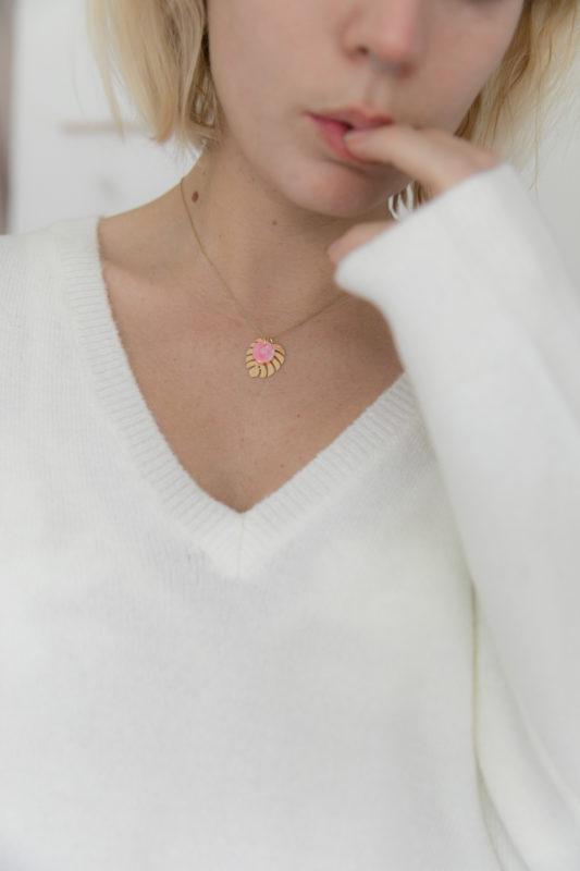 diy-bijou-collier-monstera-necklace-15