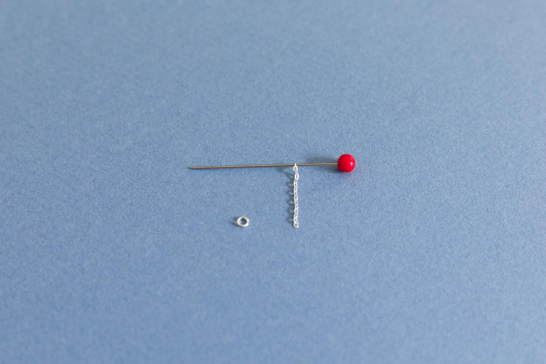 DIY collier et boucle d'oreille coquillage parure bijou-6