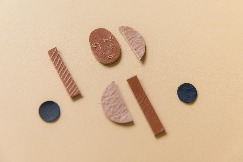 DIY bijou en cuir grave avec dremel-11