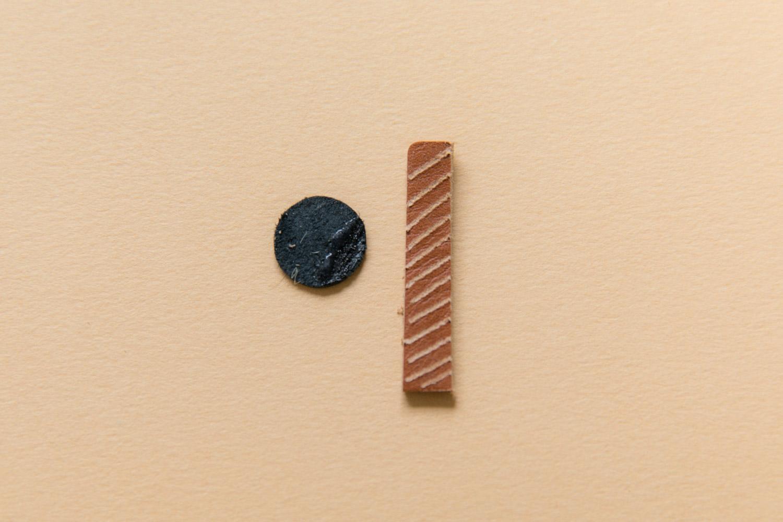 DIY bijou en cuir grave avec dremel-18