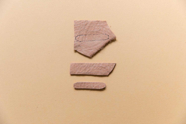 DIY bijou en cuir grave avec dremel-3