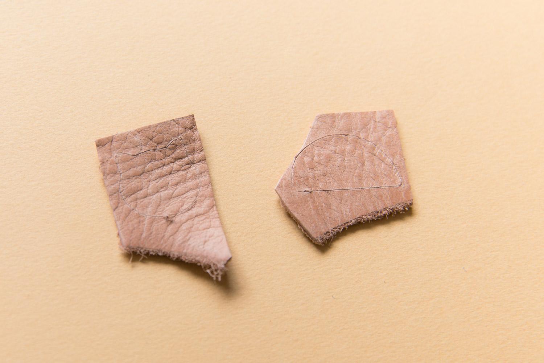 DIY bijou en cuir grave avec dremel-4