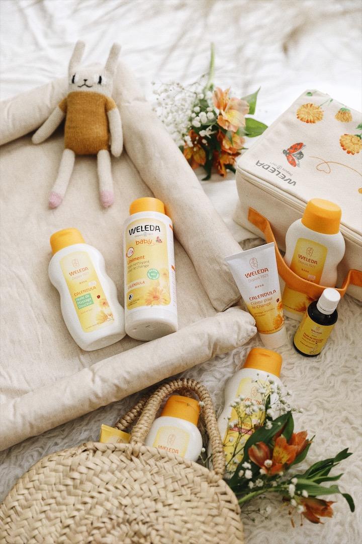produits pour bebe