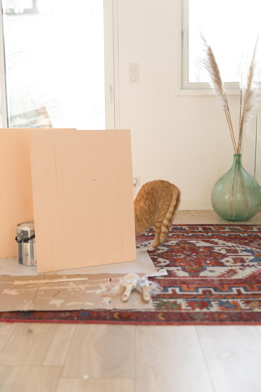 DIY fabriquer son meuble tv soi même-3