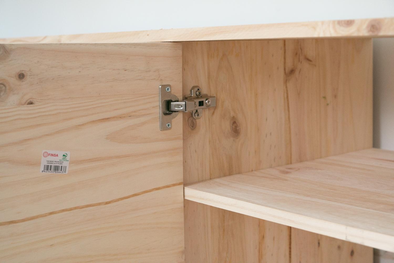 DIY fabriquer son meuble tv soi même-36