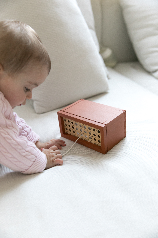 diy boite a musique pour bebe music box for baby-13