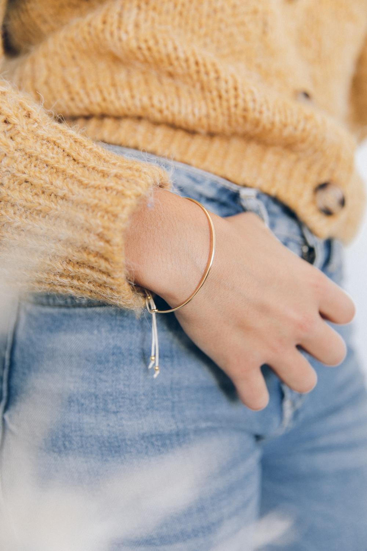 diy bracelet jonc bangle-3