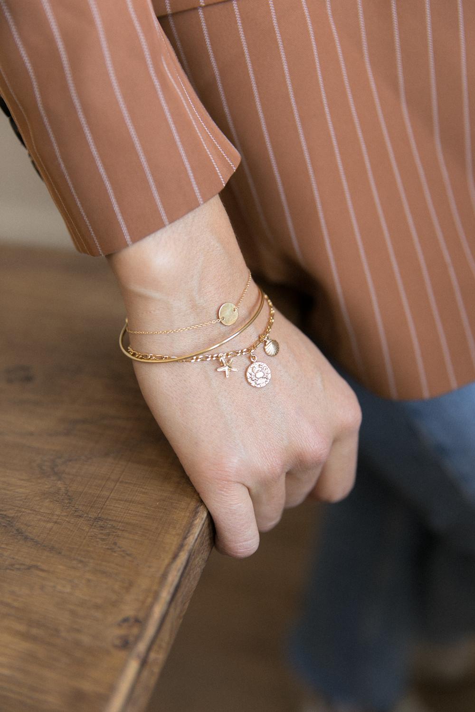 diy bracelet jonc bangle
