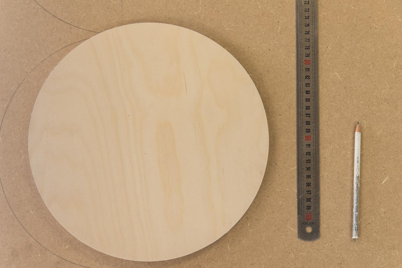DIY paravent en bois