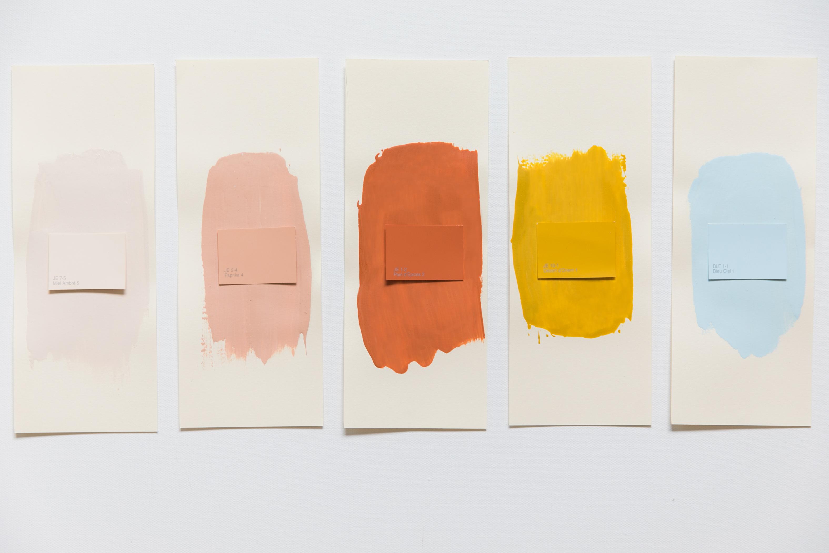 nuancier collection peinture avec hypnotik-5 copie