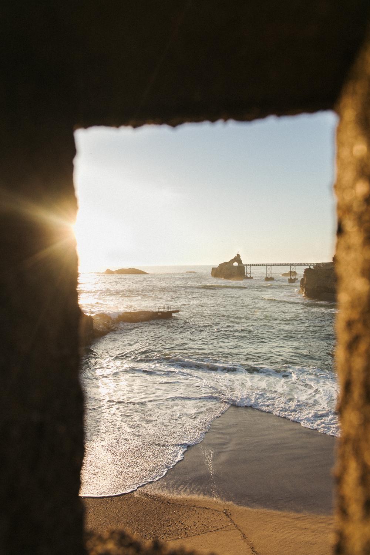 paysage de biarritz non libre de droit-4