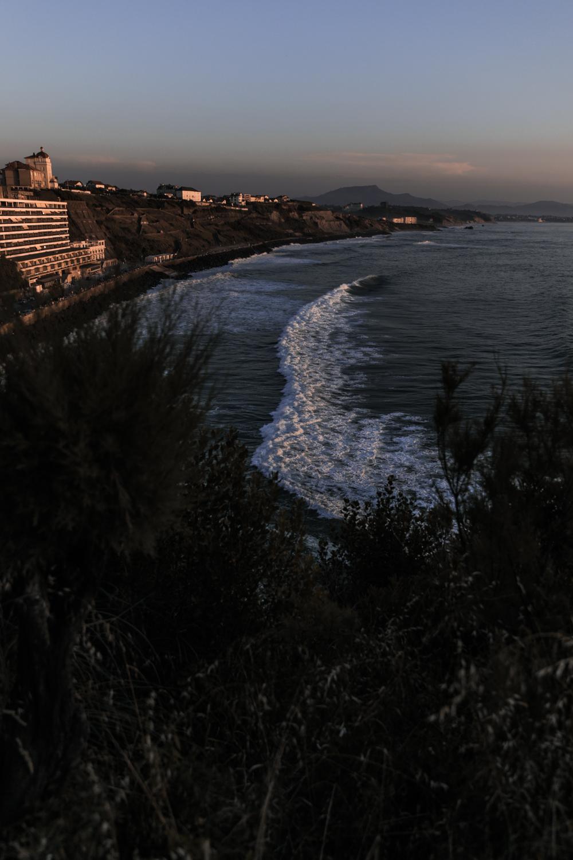 paysage de biarritz non libre de droit-8