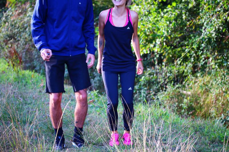 routine fitness en couple