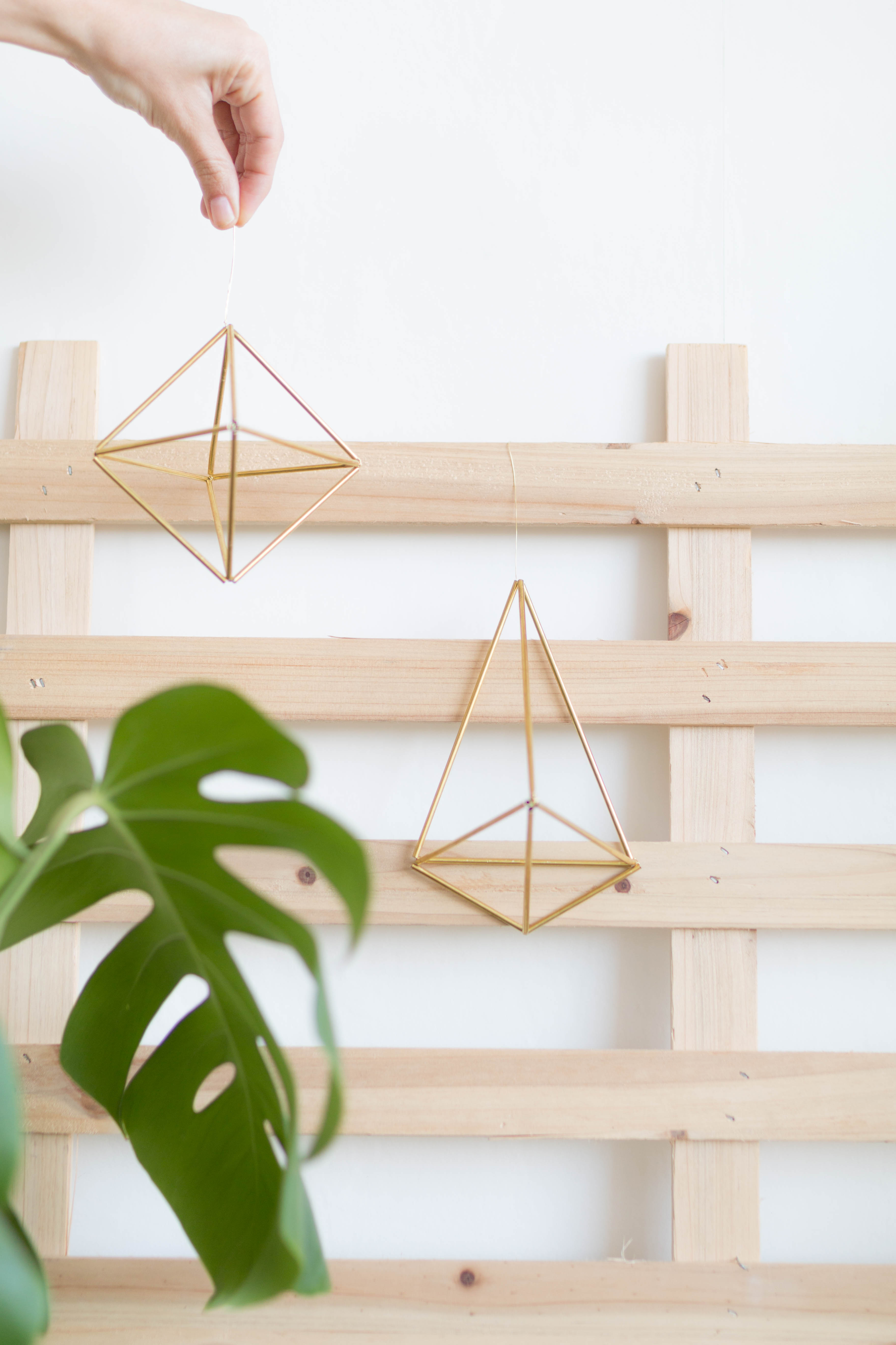 Himmeli DIY | SP4NK BLOG