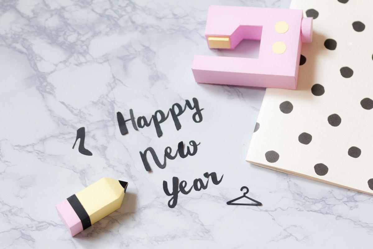 happpy new year 2016 I Sp4nkblog
